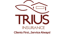 Triusinsurance  & Onoway Registries Ltd. Logo